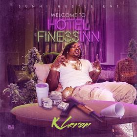Welcome 2 Hotel FinessINN K Leron  front cover