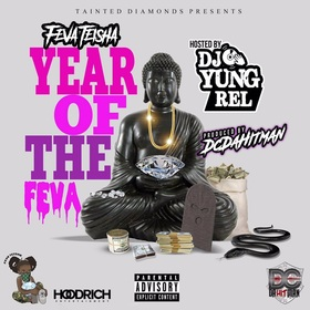 Year Of The Feva Feva Teisha front cover