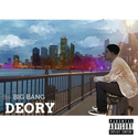 The Big Bang Deory by Deory
