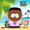 Best Known Unknown 2 Mal Forte' front cover