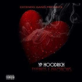 Feelings & Emotions Young Polo Hoodrich front cover