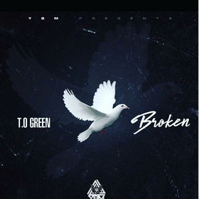 Broken T.o Green front cover