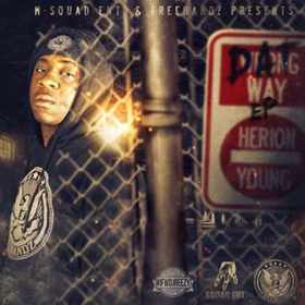 Dat Way Herion Young front cover