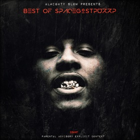 Best Of SpaceGhostPurrp DJ Almighty Slow front cover