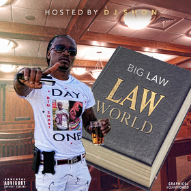 Law World Big Law front cover