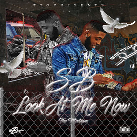 Look At Me Now SB front cover
