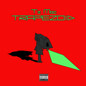 Trapezoid TzMac Productions front cover
