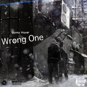 Wrong One Gunna Mane front cover