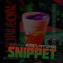 SNIPPET #Strictly4mySippers by Korleon