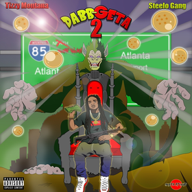Dabb-Geta 2 Tizzy Montana front cover