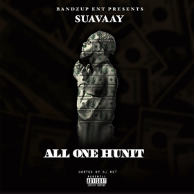 ALL ONE HUNIT Suavaay front cover