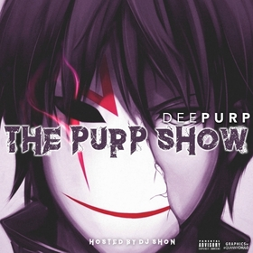The Purp Show DeePurp front cover