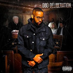 Deliberation Dbo front cover