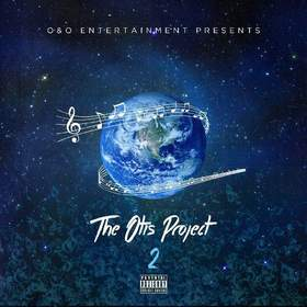 Otis - The Otis Project 2 Dj New Era front cover