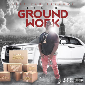 Ground Work Lil K front cover