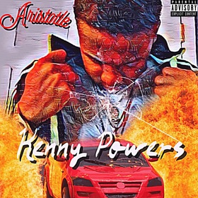 Kenny Powers Aristotle front cover