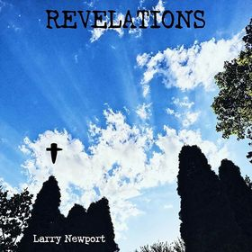 Revelations Larry Newport front cover