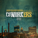 Coworkers Mike Bandz x Kutemup Young front cover