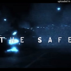 The Safe Rico Recklezz front cover