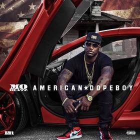 American Dopeboy Mo Beatz front cover