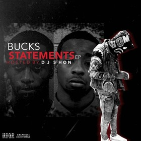 Statements EP Buck$ front cover