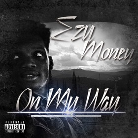 On My Way Ezy Money front cover
