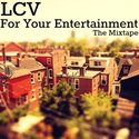 For Your Entertainment LCV front cover