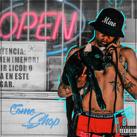 Come Shop Camino Royale front cover