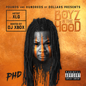 Boyz N The Hood I by XLG Official