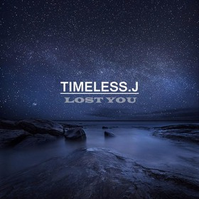 Lost You - Single Timeless.J front cover
