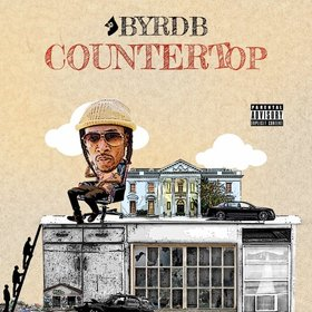 Counter Top Byrd B front cover