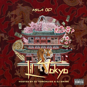 Lil Tokyo Mula OD front cover