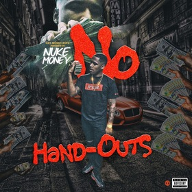 No Hand-Outs Nuke Money front cover