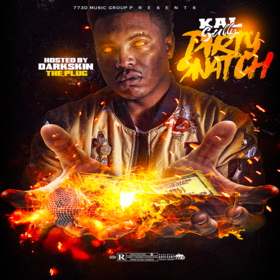 Dirty Snatch Kal Gully front cover