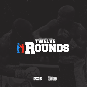 12 Rounds T Hood front cover