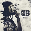 Free Dope 2 Yung Tory front cover