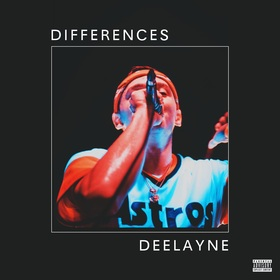 Differences DeeLayne front cover
