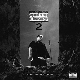 Street Blessing 2 6FIGGADEE front cover