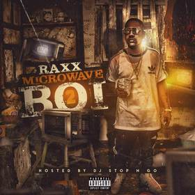 Microwave Boi 2 Raxx front cover