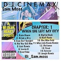 When She Left My City by Sam Moss