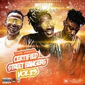 This Weeks Certified Street Bangers Vol.23 DJ Mad Lurk front cover