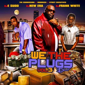 We The Plugs 3 Dj New Era front cover