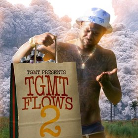 TGMT Flows 2 Bruno TGMT front cover