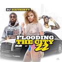 Flooding The City 22 DJ SixThirty front cover