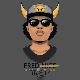 Way 2 Nice Fred Nice front cover