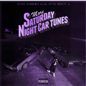 More Saturday Night Car Tunes | Chopped Not Slopped by DJ Hightz DJ Hightz front cover