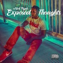 Exposed Thoughts Nick Fiyah front cover