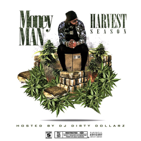 Harvest Season Money Man front cover
