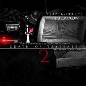 Death Of Tay Beatz 2 (Tay Dons Day Of Wreckoning) TayDon front cover