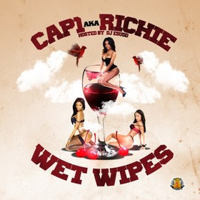 Wet Wipes Cap 1 front cover